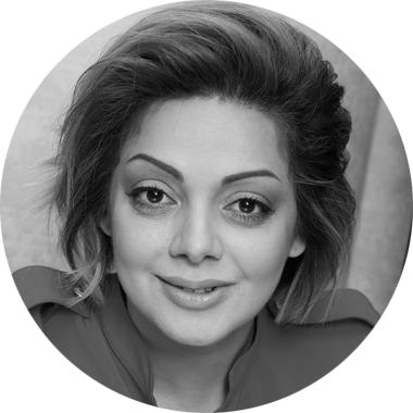 Анетта Орлова О чем говорит постоянное желание менять себя