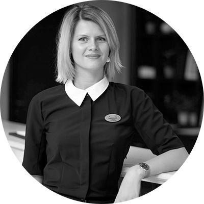 Екатерина Стародубцева Высокая кухня: секреты успешного собеседования