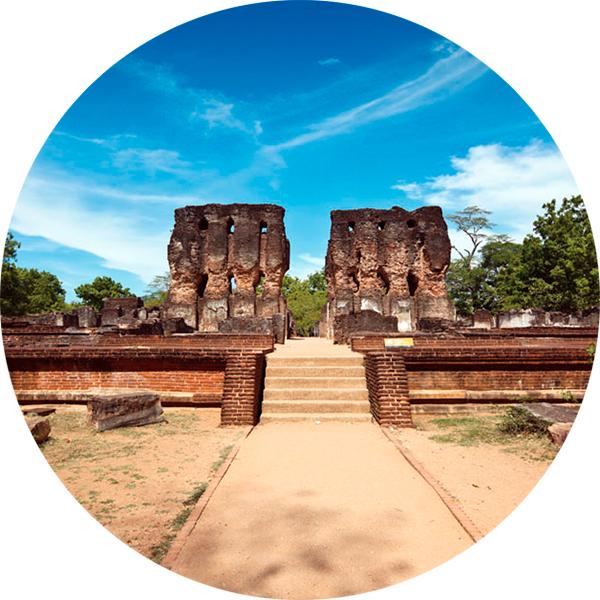 Шри Ланка Куда лететь на «зимовку» в кризис?