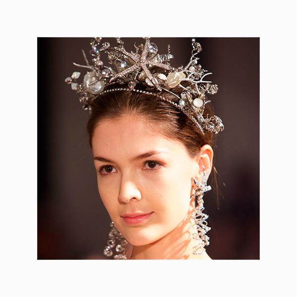 6 Тиару в массы! Новый ювелирный тренд от герцогини Кэтрин
