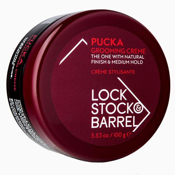 Груминг-крем Lock Stock & Barrel