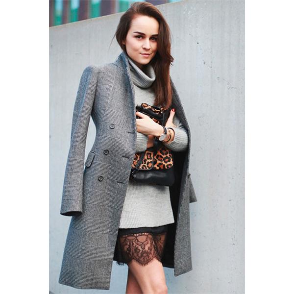 Winter Textures Style Scrapbook Fashion Blogger Street Style 600x780 Какие летние вещи можно спокойно носить и зимой?