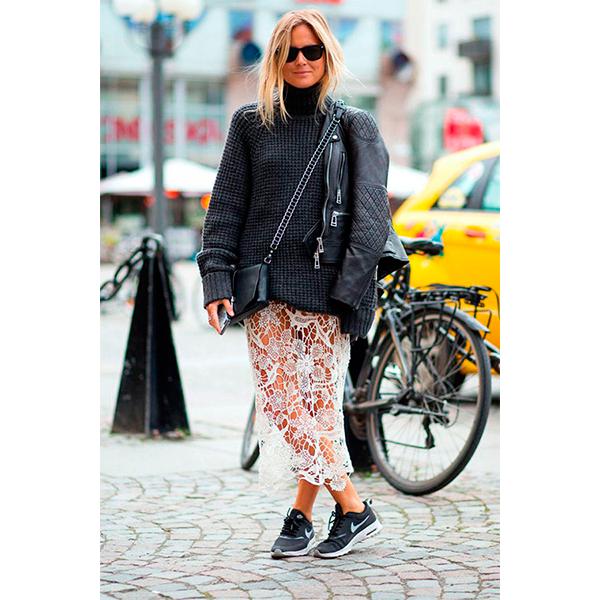 stockholm fw ss15 street style 3 682x1024 Какие летние вещи можно спокойно носить и зимой?
