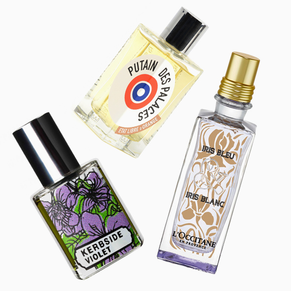005 small8 Какие женские ароматы самые сексуальные