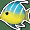 Fish 100x100 Вы не видели рыбку? Трейлер мультфильма «В поисках Дори»