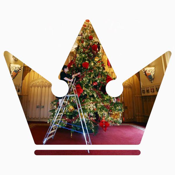 002 small23 Рождество по королевски – это как? Рассмотрим на примере британской королевской семьи