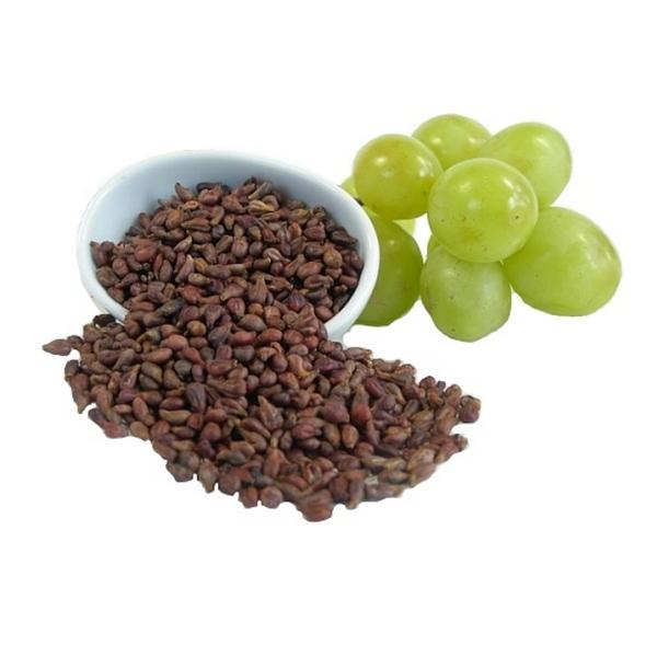 02 grapeseed oil plant1 Виноградное масло: полезные свойства, применение, противопоказания