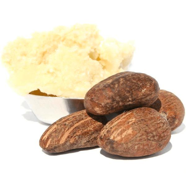 1 Масло ши: свойства и применение для кожи и волос