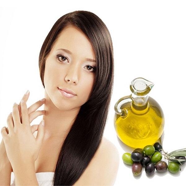 11111 Маски для волос с оливковым маслом