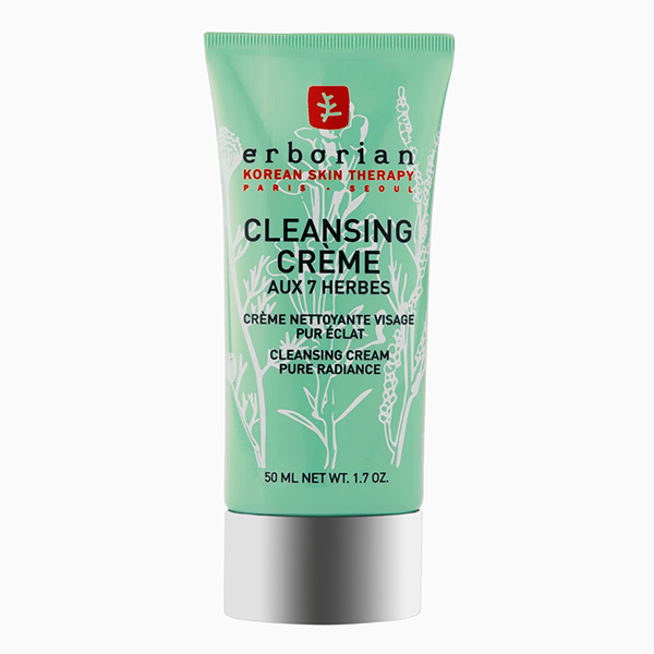 ERBORIAN PACK PRIMAIRE CLEANSING CREME copia Итоги года: рейтинг косметики от бьюти блогера