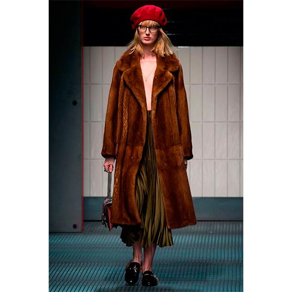 Gucci осень зима 2015 2016 8 главных покупок зимы