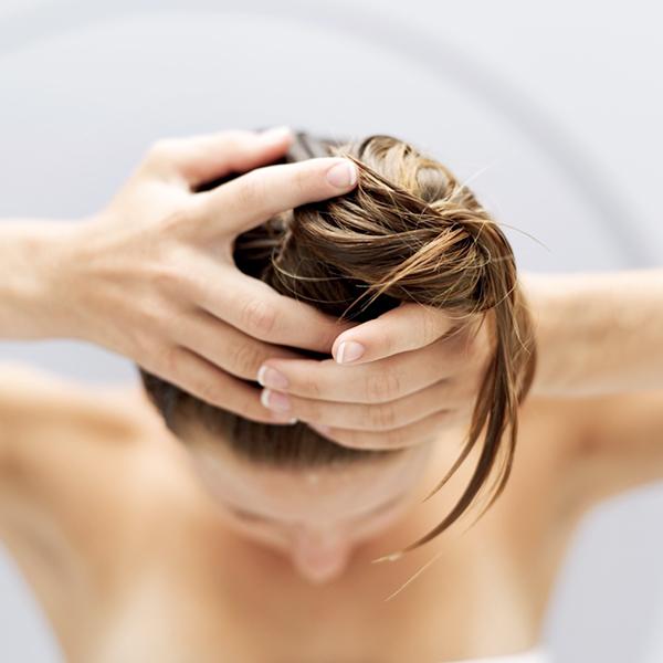 Hair Mask Маски для волос с перцем