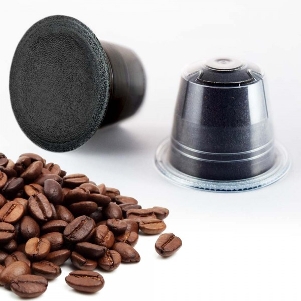 essence south coffee capsule nespresso compatible australia 600x600 Маски и скрабы для лица из кофе