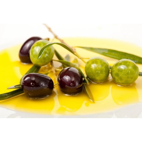 extra virgin unfiltered bio olive oil 1 l 100 italian villa augusta Оливковое масло: полезные свойства, применение. Лучшие маски с оливковым маслом