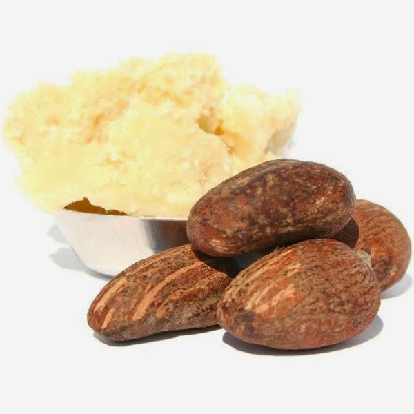 image Масло какао для волос