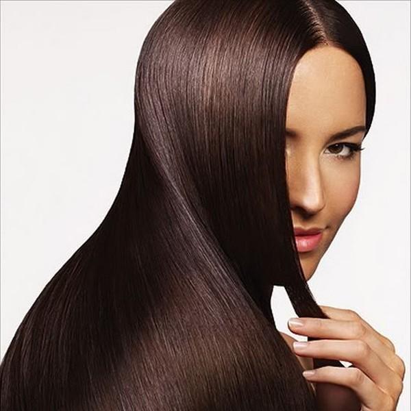 zhelatin napolnit lokony bleskom i siloy 600x600 Маски для волос из орехов