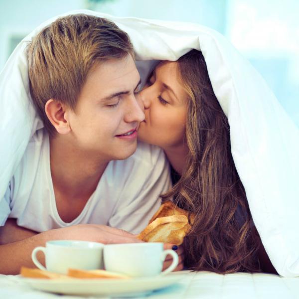 как избежать провала в постели Как вновь влюбить в себя мужа?