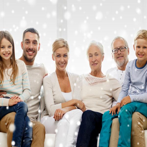семья1 Отношения взрослых детей и их родителей