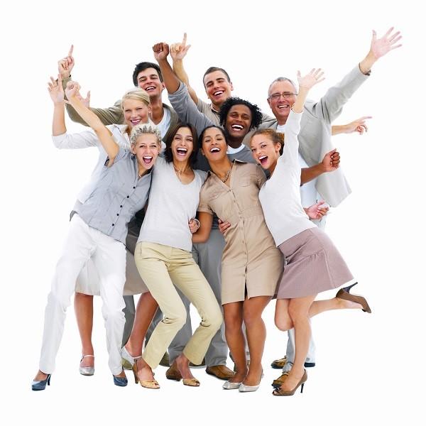 счастливые люди Как привлечь в свою жизнь любовь