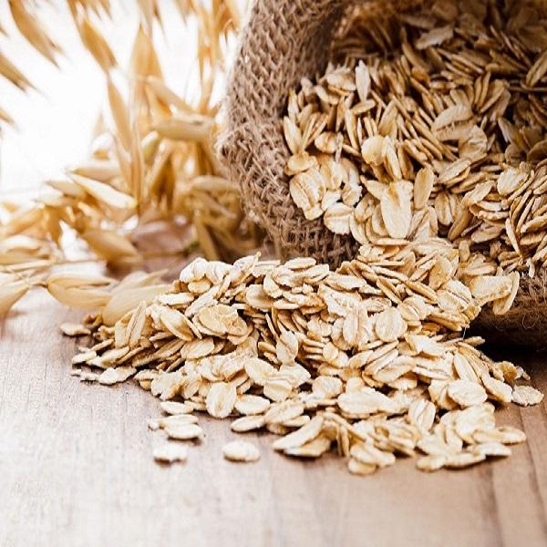 03 2015 Food oats 0 Маски из овсянки для лица и волос