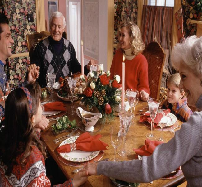 06575568 Отношения взрослых детей и их родителей