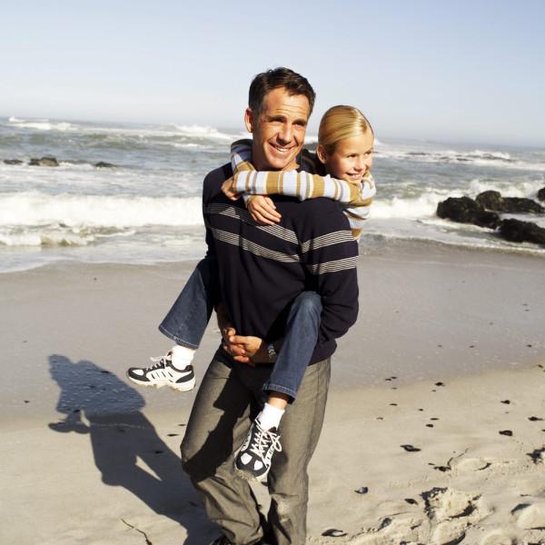 145 Как помочь ребенку пережить развод родителей?