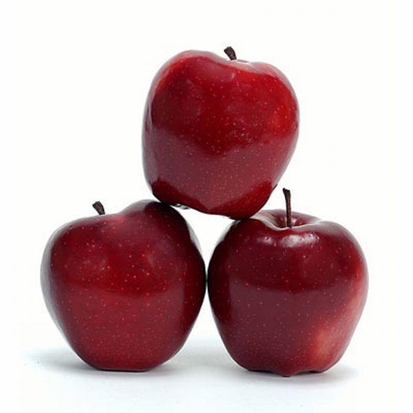 156 Маски для лица с яблоком