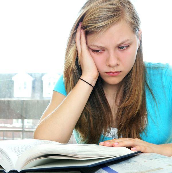 219 Как успокоиться перед экзаменом?