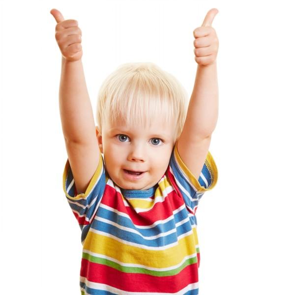 227 Маленький гений: как вырастить вундеркинда