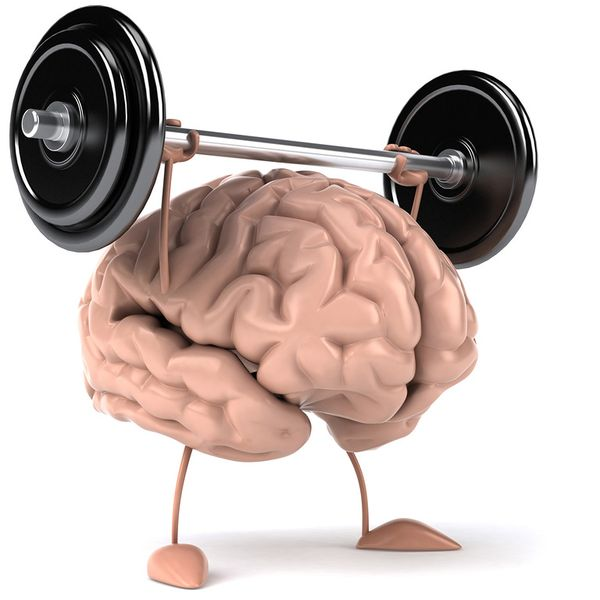 Как заставить мозг работать на все 100?