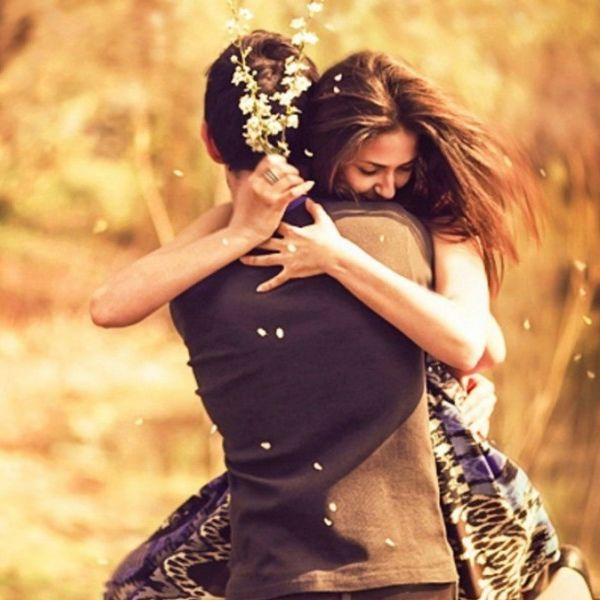 326 Love is...что значит любить?