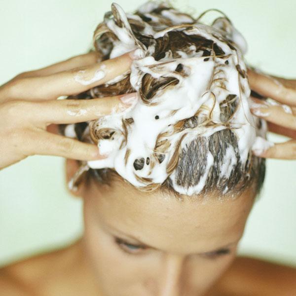 346 Молочная сыворотка для волос