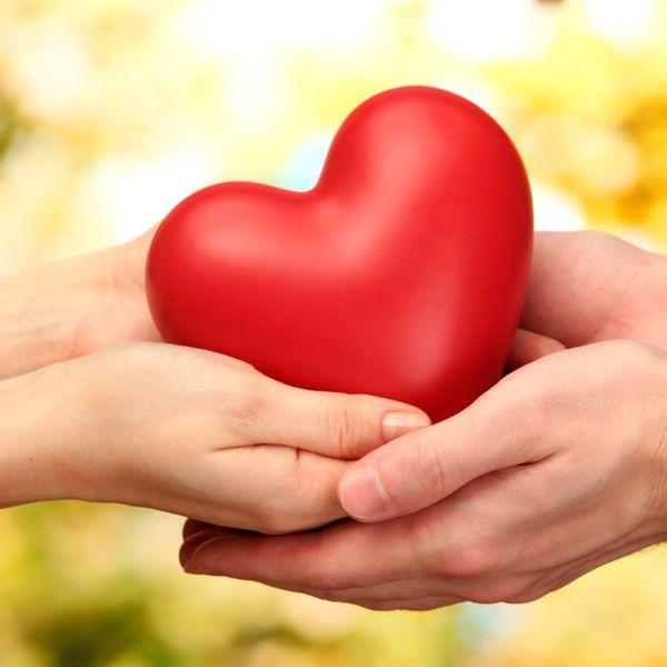 423 Love is...что значит любить?