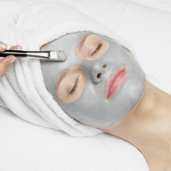 45 facial Парафиновые маски для лица