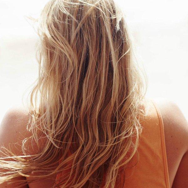 82 Маски для сухих волос