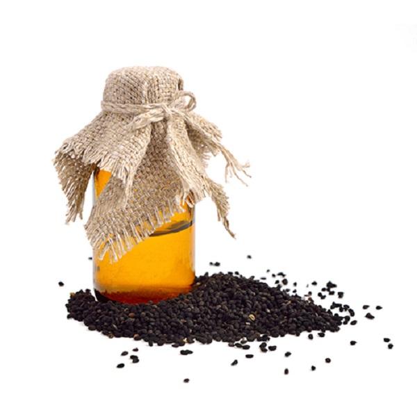 Black Seed Oil 500x500 Масло черного тмина: полезные свойства, рецепты масок