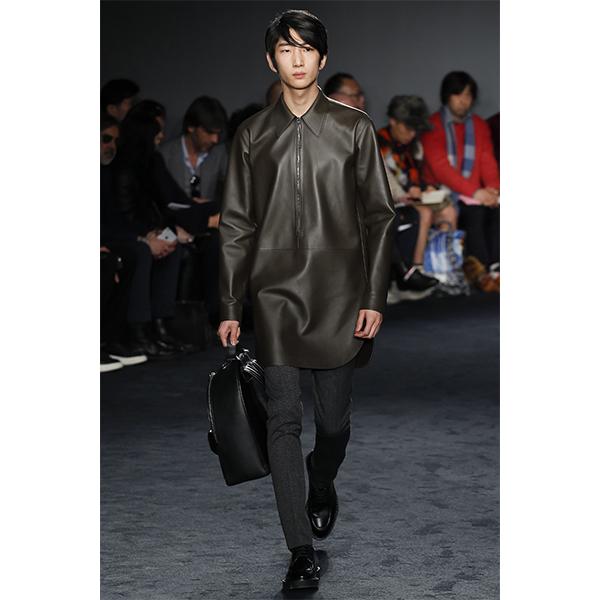 Jil Sander Недели моды – 2016: какими дизайнеры видят мужчин?