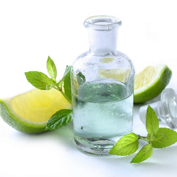 Lime Oil Масло лайма: применение и полезные свойства