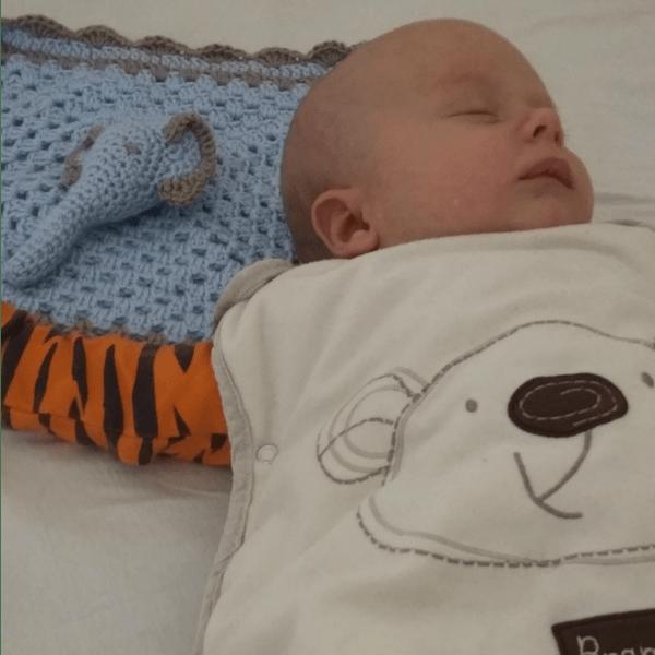 Sleeping Edward Фазы и стадии сна