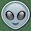 alien emoji 100x100 Не пропустите: первая минута нового сезона «Секретных материалов»