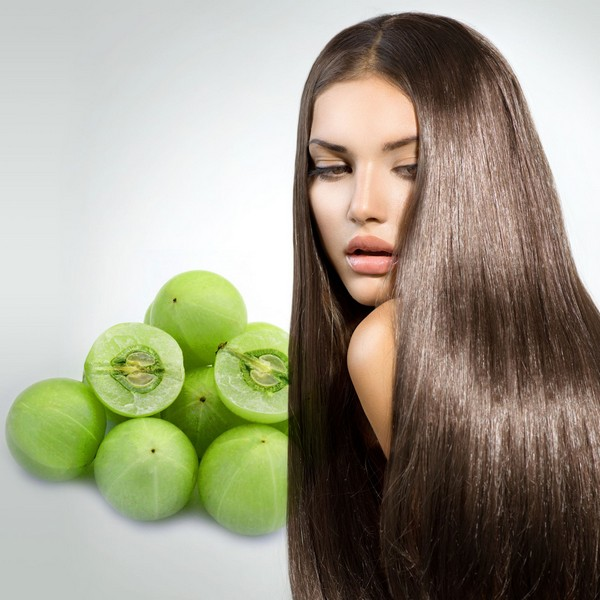 amla powder for hair Амла для волос. Маски с маслом амлы