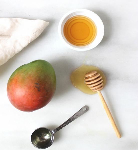 calming mask 3 Масло манго: применение и полезные свойства