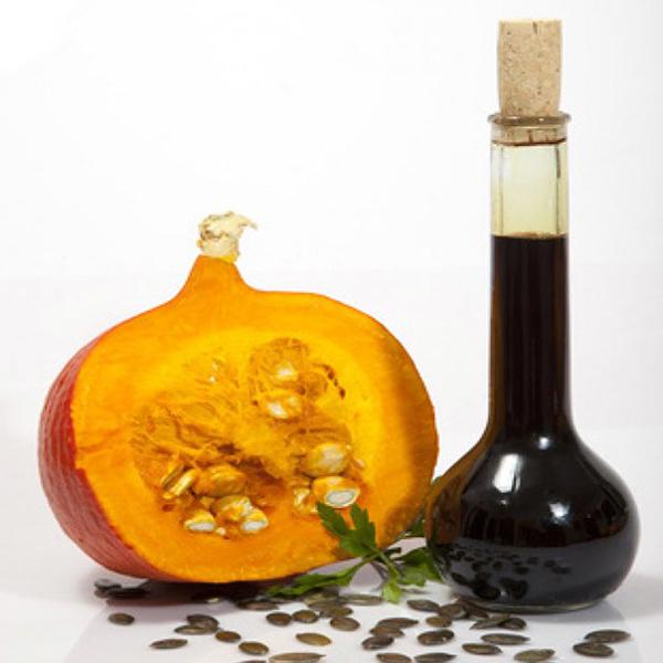 content olio di zucca Тыквенное масло: полезные свойства, применение в косметологии и медицине