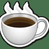 cup emoji 100x100 Попить чай с королевой, или Букингемский дворец приглашает в гости
