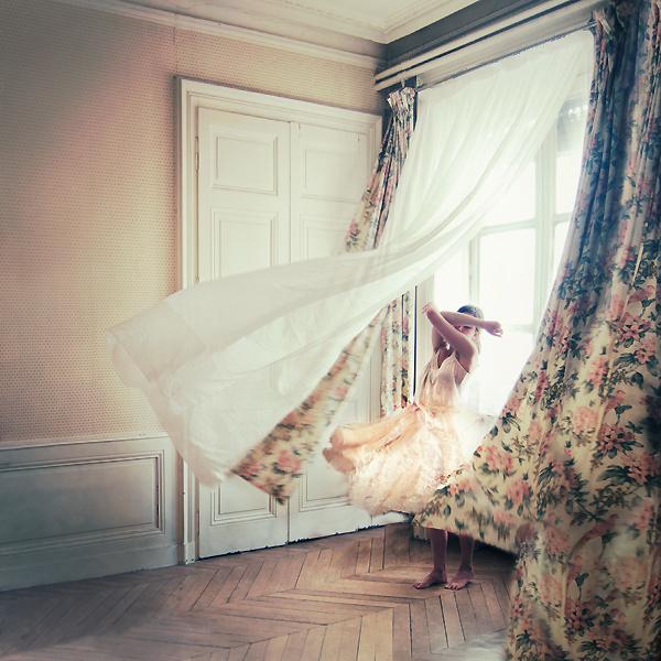 julie waroquier 7 Страхи человека: как от них избавиться?