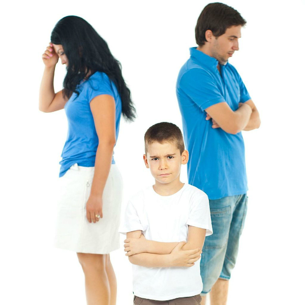 kak podat na razvod v rossii Как родителям правильно воспитывать детей после развода?