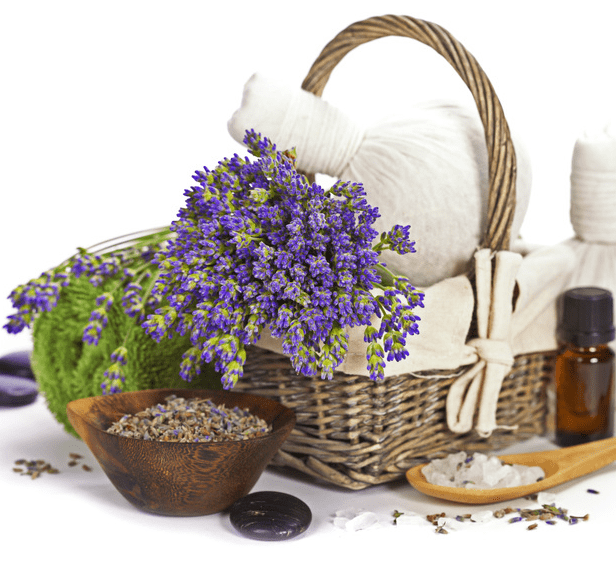 lavanda Эфирные масла для лица и рецепты масок