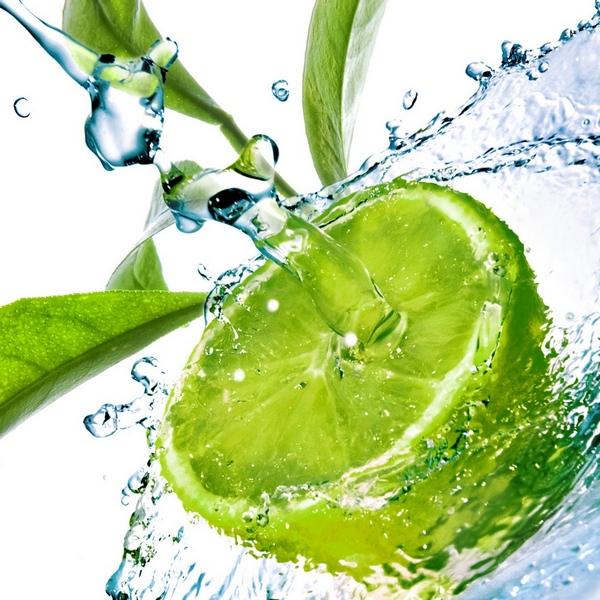 lime water fruit 82129 2048x2048 Масло лайма: применение и полезные свойства