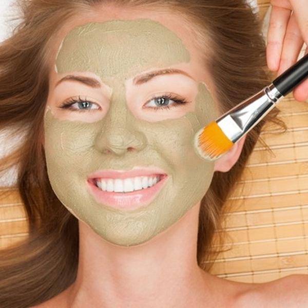 maski iz gliny2 Маски с глиной для лица