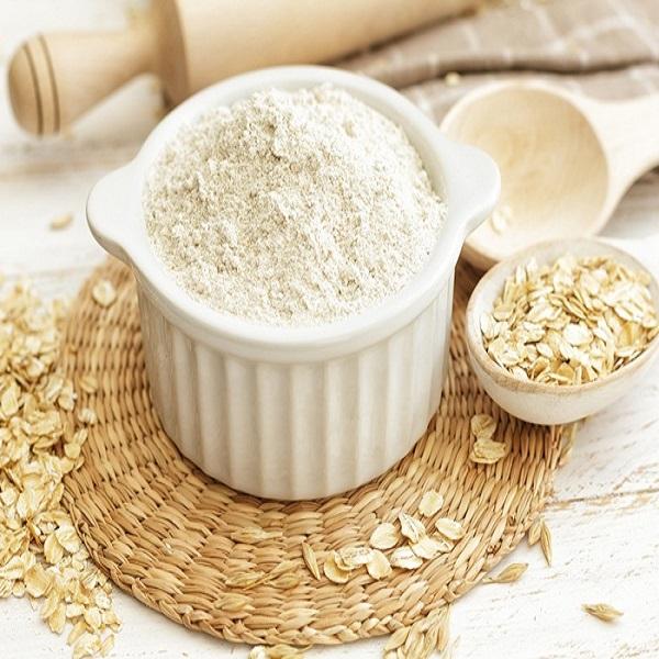 oat Маски из овсянки для лица и волос
